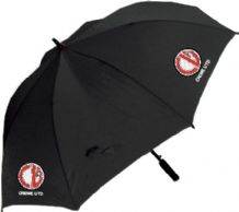 Crewe United Black Umbrella